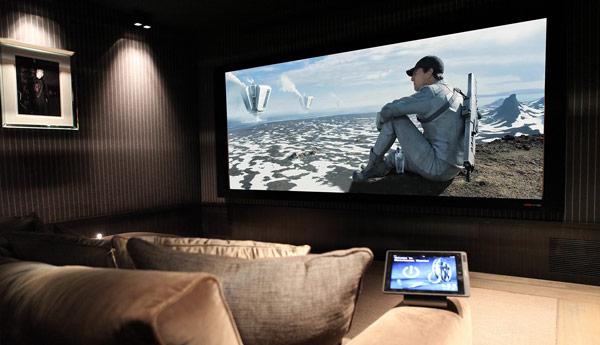 Installateur domotique Cannes la Bocca