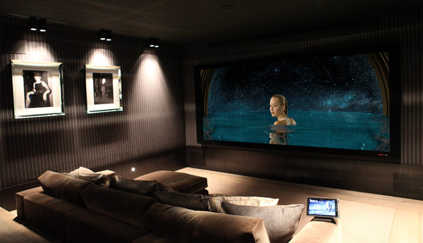 Installateur Home Cinema Cannes