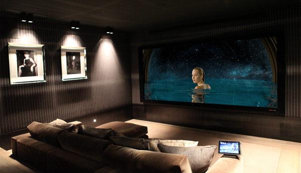Installateur Home Cinema Cannes