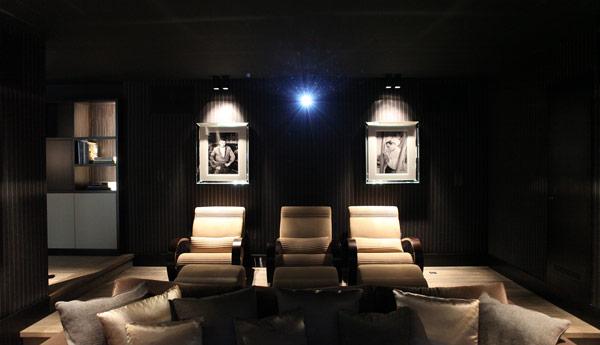 Installateur Home Cinema Cannes La Bocca