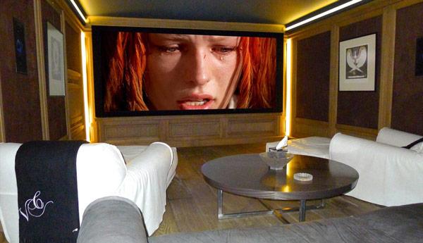 Installateur Home Cinema Mandelieu