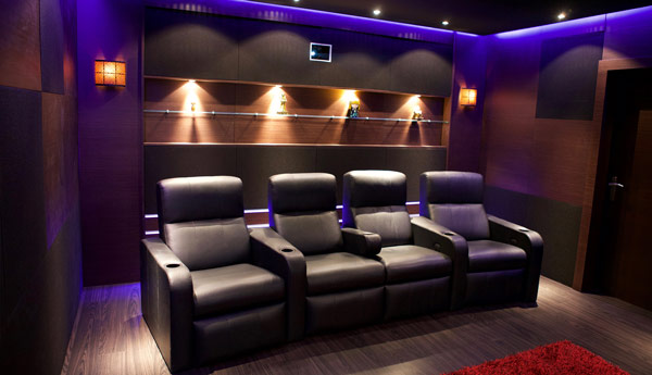 Installateur Home Cinema Monaco